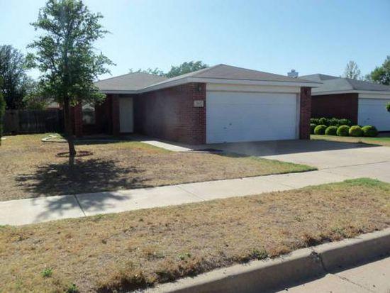 305 N Dover Ave, Lubbock, TX 79416