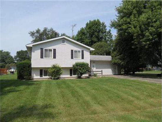 1845 Irene Rd, Sandwich, IL 60548