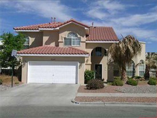 6609 Isla Del Rey Dr, El Paso, TX 79912