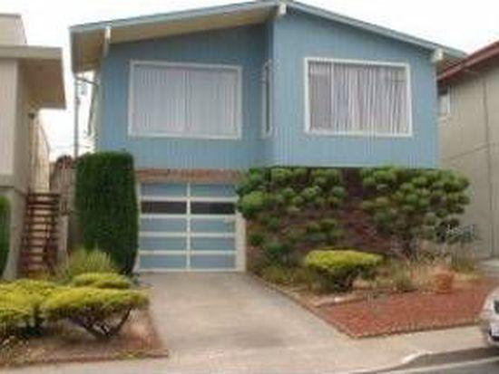 214 Del Prado Dr, Daly City, CA 94015