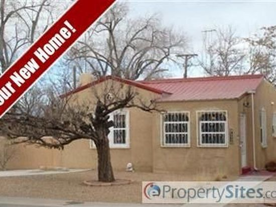 322 14th St SW, Albuquerque, NM 87102