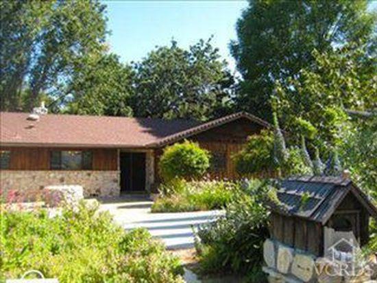 1273 Tierra Dr, Thousand Oaks, CA 91362