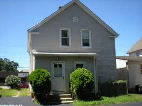 2732 Pawtucket Ave # 2, East Providence, RI 02914