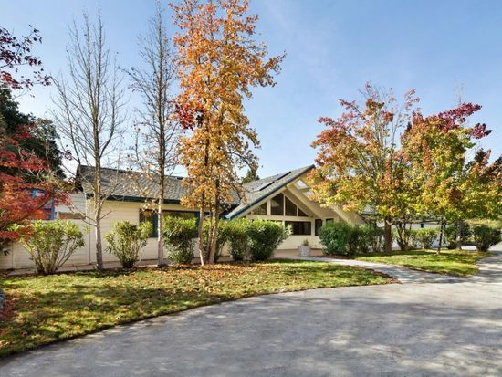 740 Whiskey Hill Rd, Woodside, CA 94062