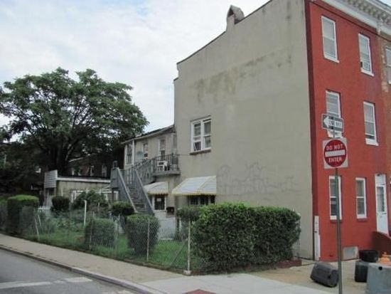 2556 W Lombard St, Baltimore, MD 21223