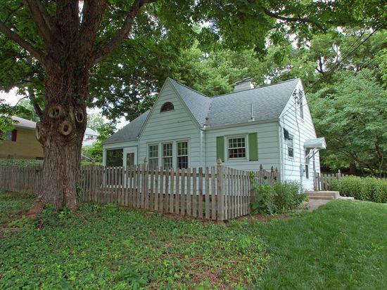1721 Bluefield Ave, Dayton, OH 45414
