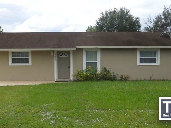5401 2nd St W, Lehigh Acres, FL 33971