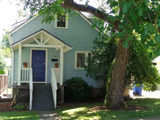 9328 N Buchanan Ave, Portland, OR 97203