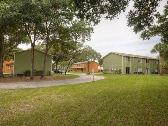1501 E Humphrey St APT A, Tampa, FL 33604