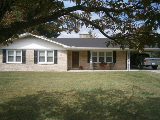 13510 Fountain Run Rd, Fountain Run, KY 42133