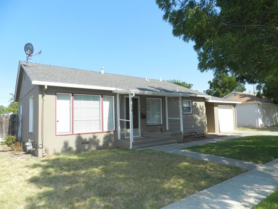 634 N Lassen St, Willows, CA 95988