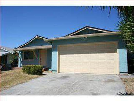3231 Blue Mountain Dr, San Jose, CA 95127