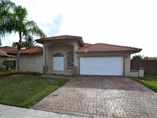10225 SW 161st Ave, Miami, FL 33196