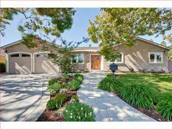 2055 Cabrillo Ave, Santa Clara, CA 95050