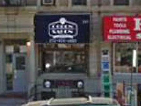 529 W 145th St APT 5R, New York, NY 10031