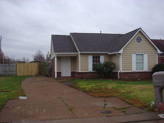 2638 Reese Lake Cir, Memphis, TN 38133