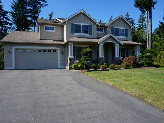 8041 Wenatchee Pl NW, Silverdale, WA 98383