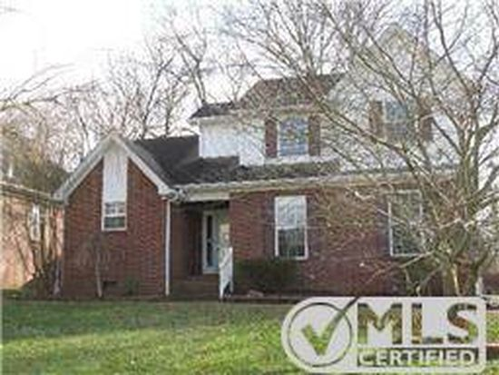 681 Kingsway Dr, Old Hickory, TN 37138