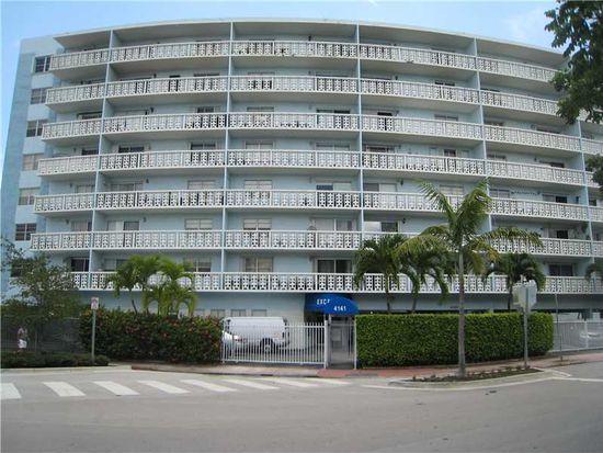 4141 Nautilus Dr APT 2A, Miami Beach, FL 33140