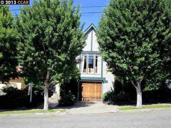 6236 Rockwell St, Oakland, CA 94618