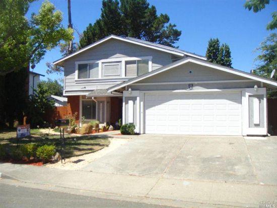 1367 Granada St, Vallejo, CA 94591