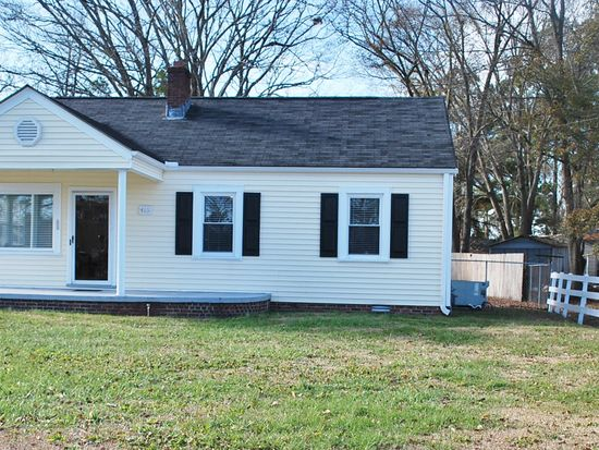 415 Line Ave, Greenville, NC 27834