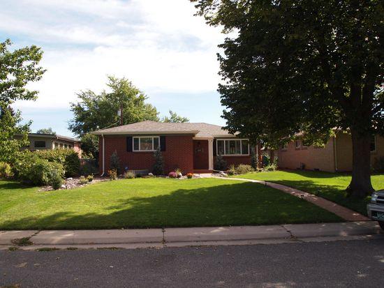 1588 S Clermont St, Denver, CO 80222