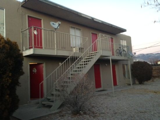 436 Utah St NE, Albuquerque, NM 87108