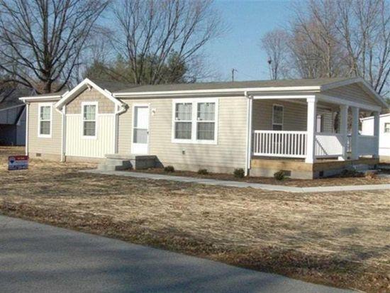 1674 Dahlen Ave, Terre Haute, IN 47805
