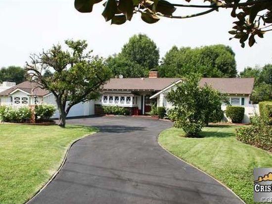 20609 Quedo Dr, Woodland Hills, CA 91364