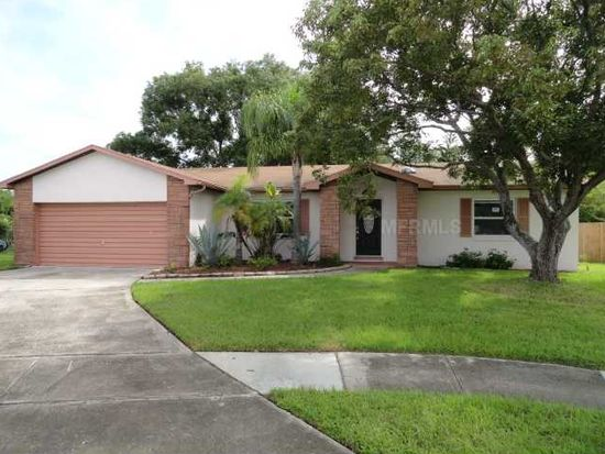1307 Summer Breeze Rd, Orlando, FL 32822