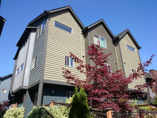 5923 California Ave SW APT C, Seattle, WA 98136