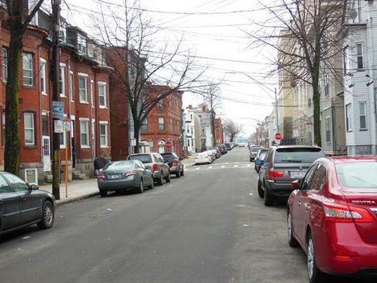 115 Saratoga St, Boston, MA 02128