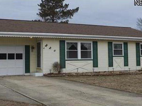 2881 Shellhart Rd, Norton, OH 44203
