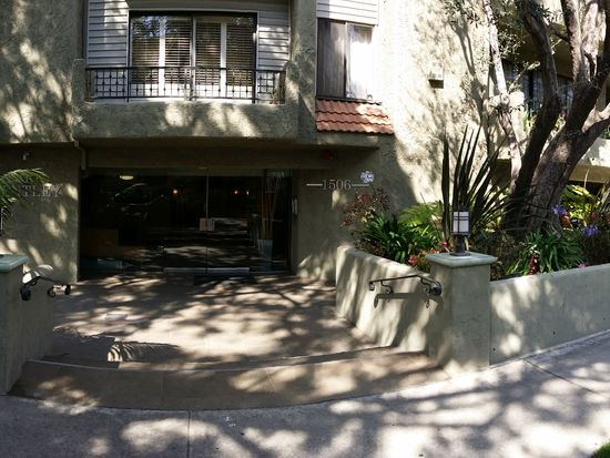 1506 S Bentley Ave APT 307, Los Angeles, CA 90025