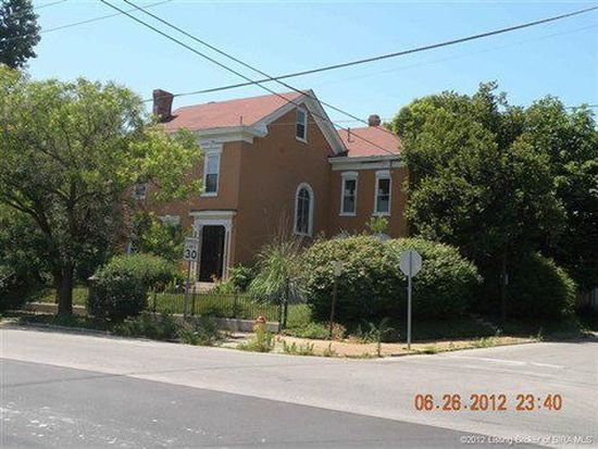 1417 E Main St, New Albany, IN 47150