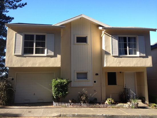 47 Knollview Way, San Francisco, CA 94131