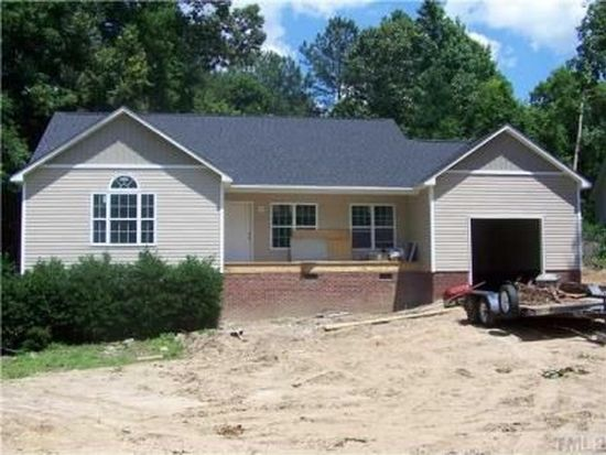 144 Creekstone Dr, Benson, NC 27504
