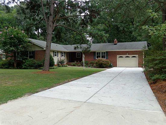 333 Angus Rd, Chesapeake, VA 23322