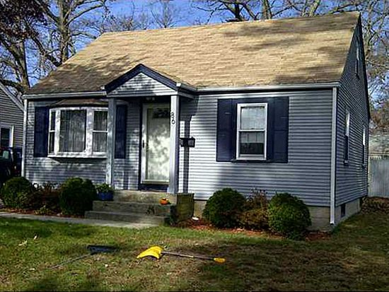 86 Rounds Ave, Riverside, RI 02915