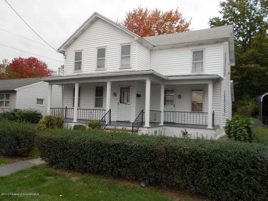 165 Boulevard Ave, Throop, PA 18512