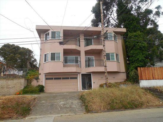 219 De Long St, San Francisco, CA 94112