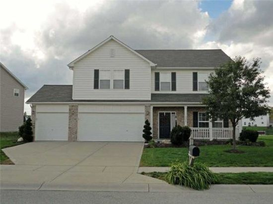 5322 Montavia Ln, Indianapolis, IN 46239