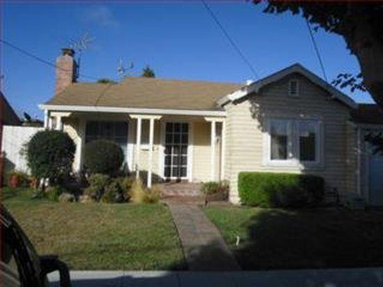 814 Green Ave, San Bruno, CA 94066