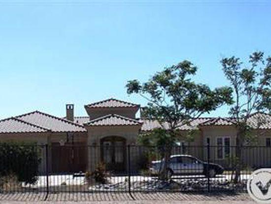 10230 Bellflower St, Oak Hills, CA 92344