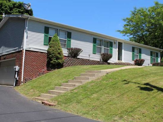 809 Frank Ave, New Castle, PA 16101
