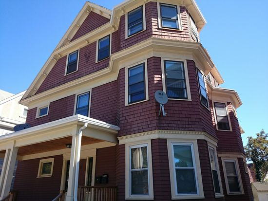 115 Bowdoin St, Dorchester Center, MA 02124