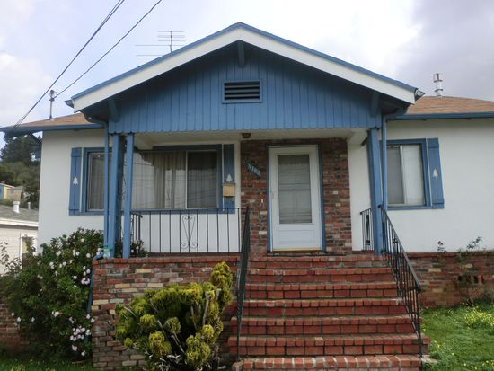 9380 Thermal St, Oakland, CA 94605