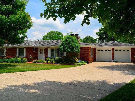 43 Pasadena Dr, Owingsville, KY 40360
