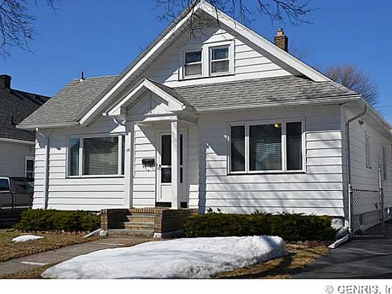 16 Florence Ave, Rochester, NY 14616